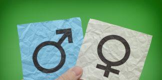 blockchain gender equality