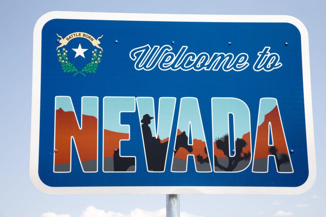 Nevada: a Fintech Sandbox proposed