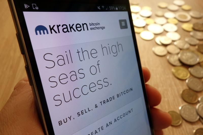 Kraken delists Bitcoin SV