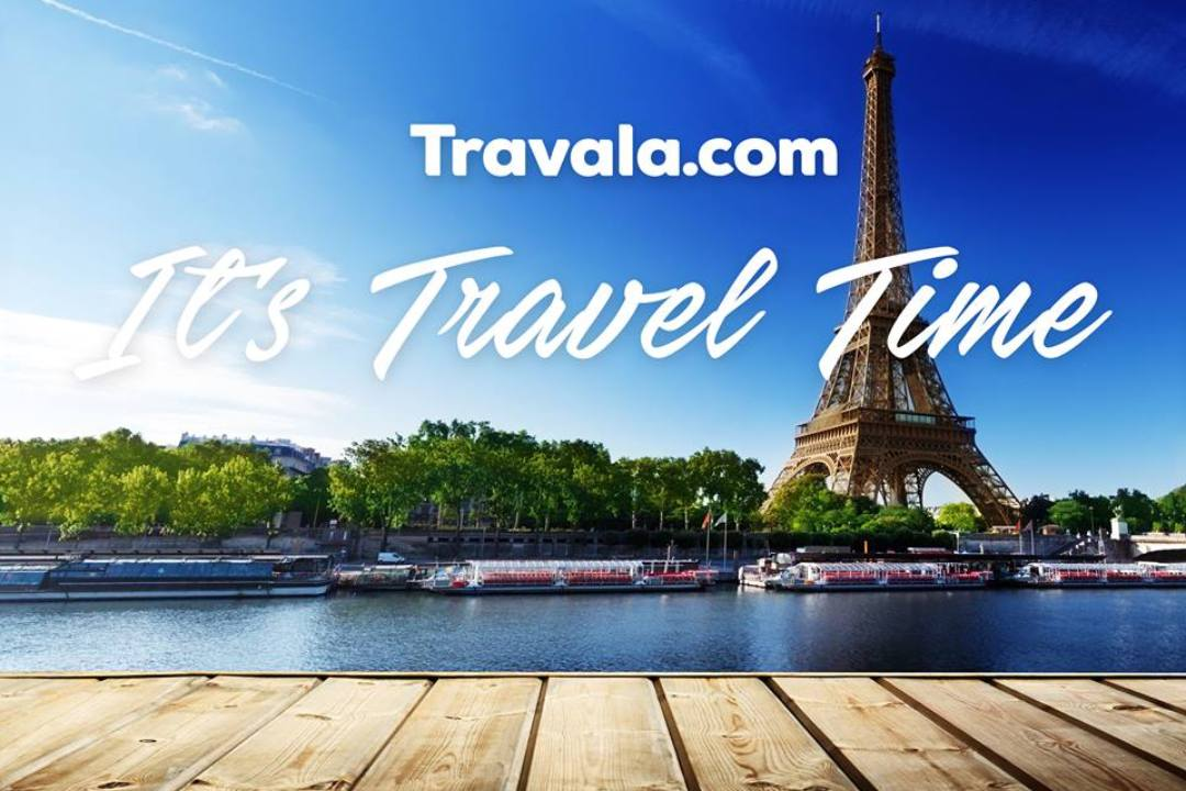 Travala now accepts payments in Tron (TRX)