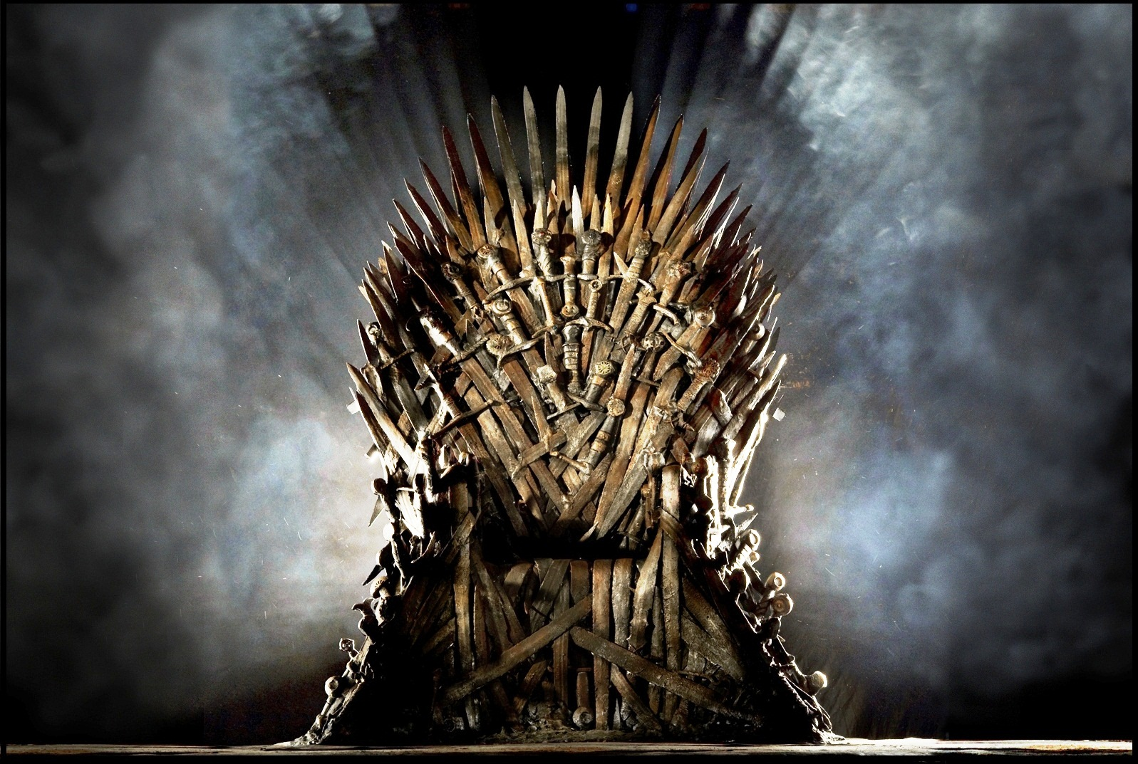 Game of Thrones: Bets are made in bitcoin