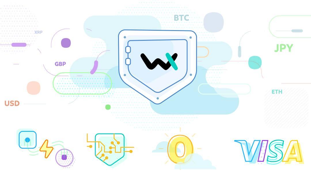 Wirex: 26 stablecoins on the Stellar blockchain