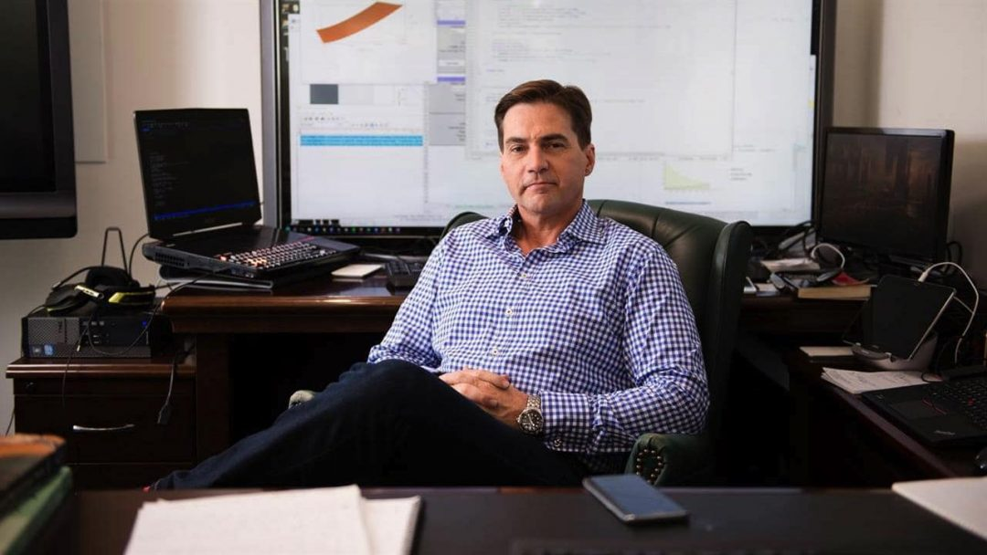 Craig Wright accuses Binance and Tether of financing slavery