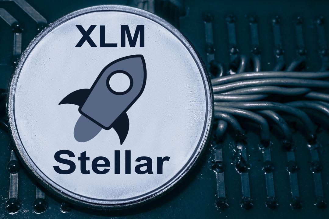 stellar airdrop blockchain