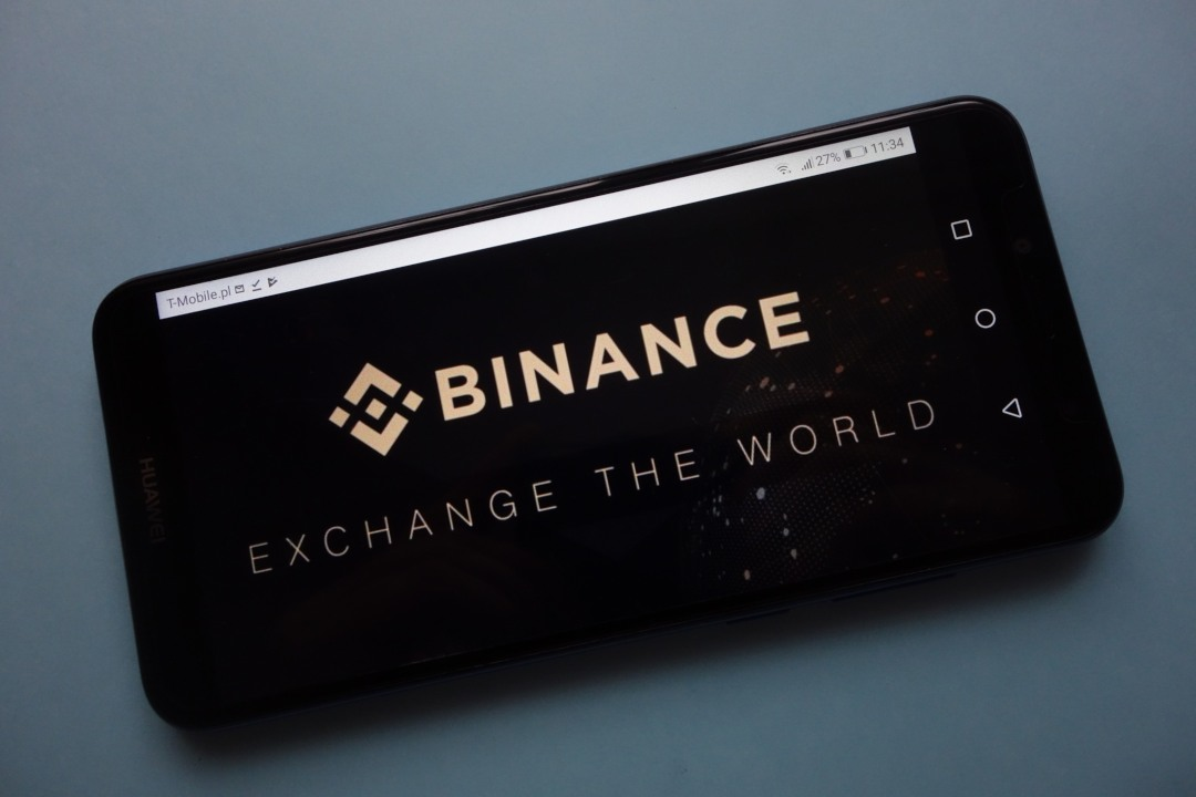 Binance will reopen withdrawals next week.
