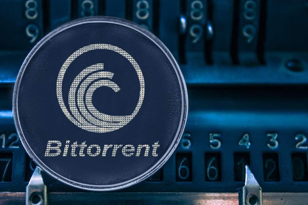 BitTorrent: billionaire BTT token transaction