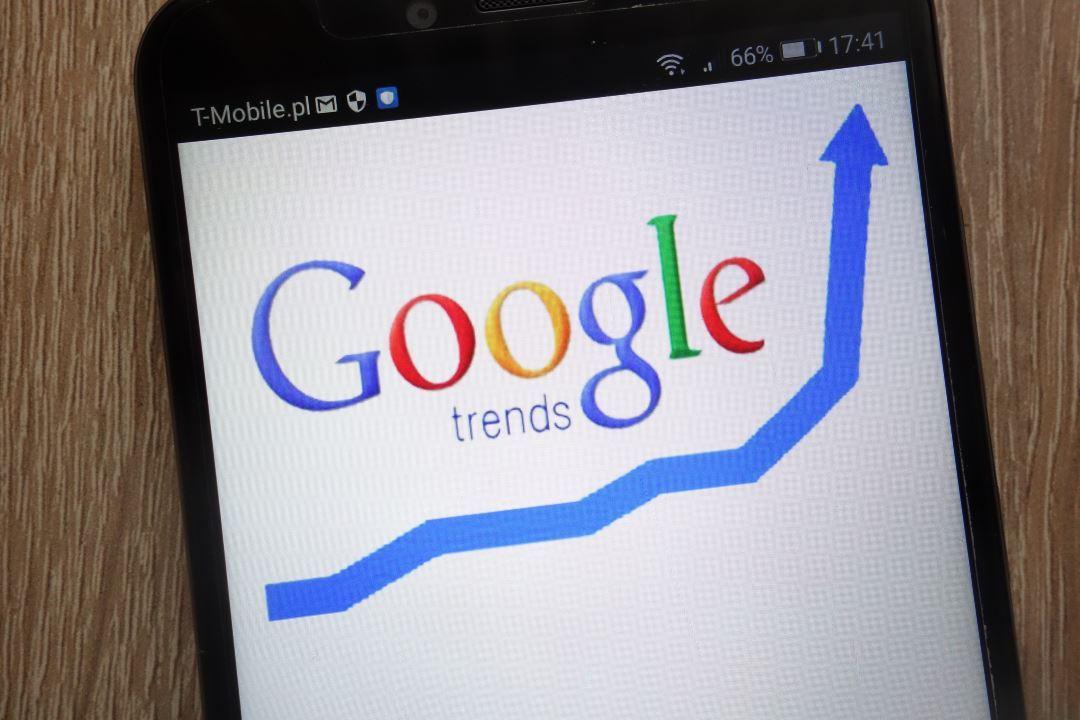 Bitcoin (BTC): price increase drives up Google searches