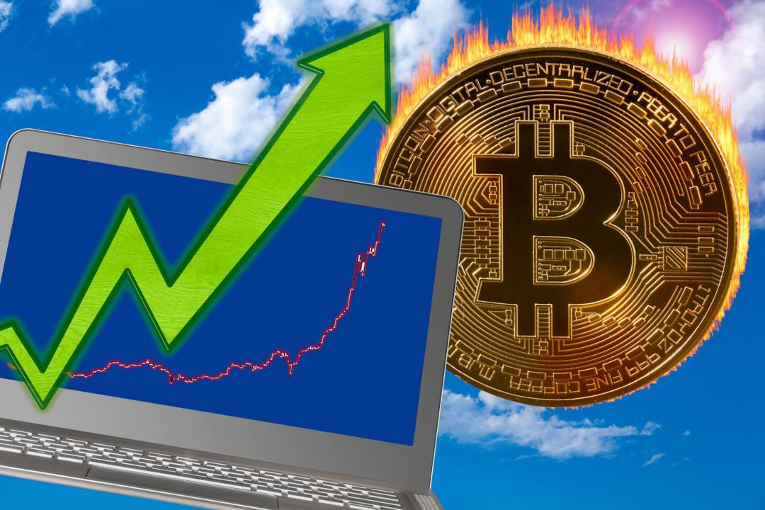 bitcoin price lightning network