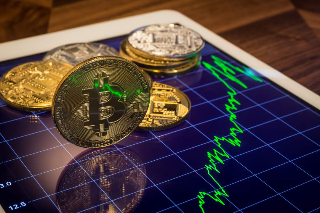 Bitcoin, another price record for 2019