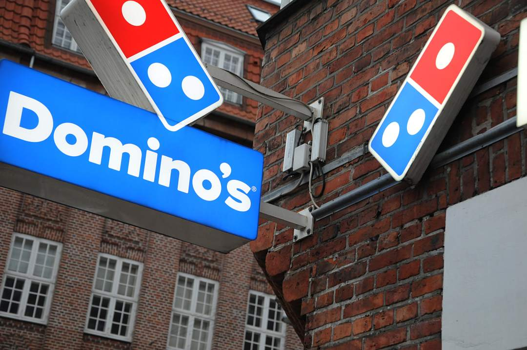 singularitynet partnership dominos pizza