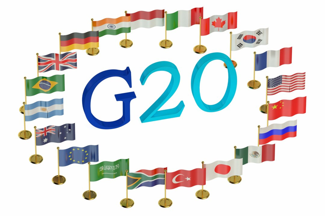 The G20 wants crypto regulation