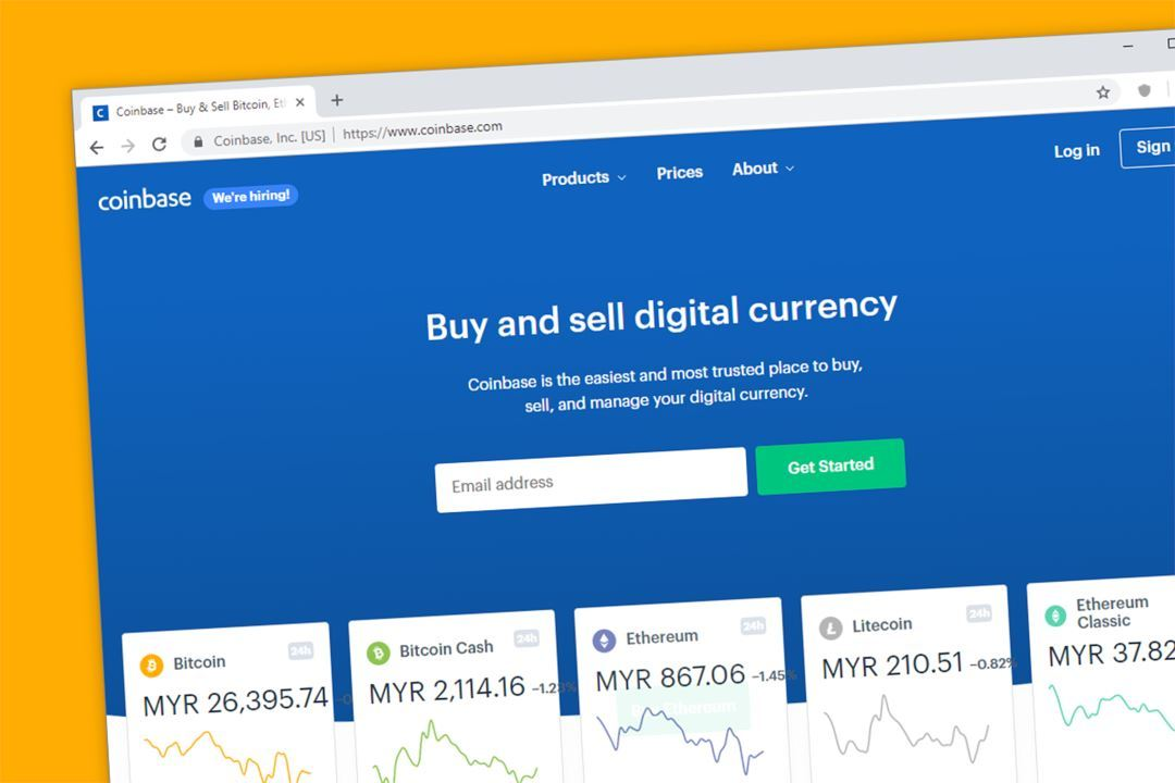 How to buy bitcoin on Coinbase: a guide to buying crypto