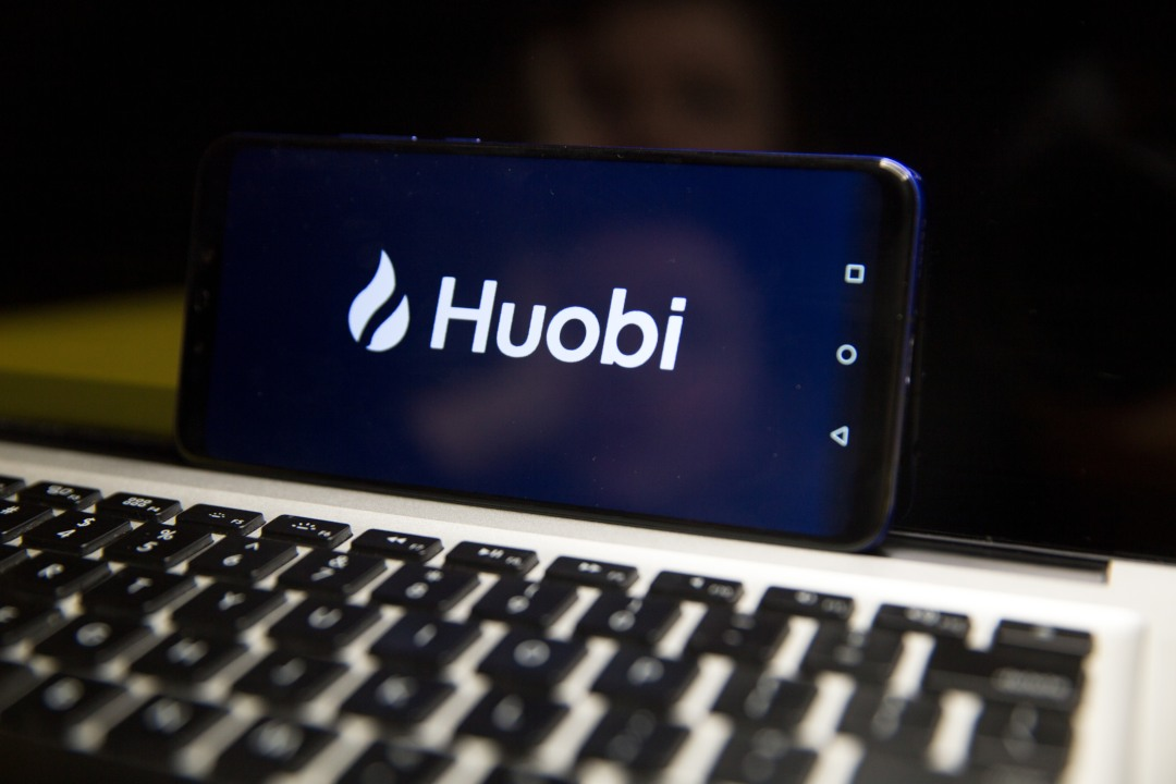 Huobi freezes Cryptopia stolen funds