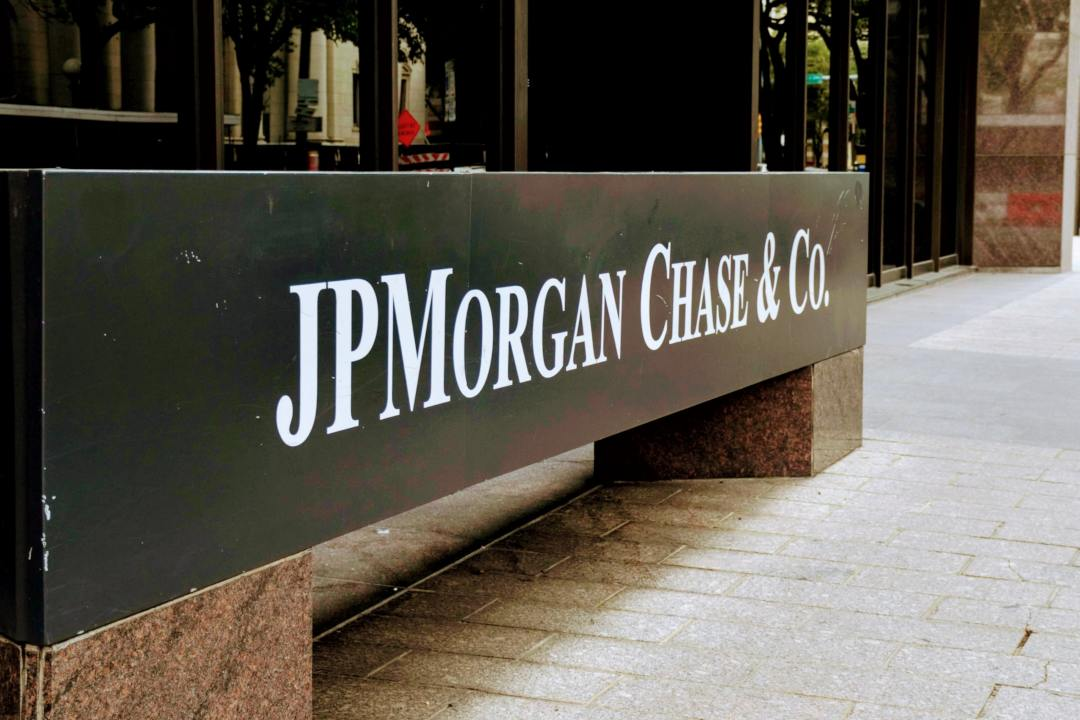 JP Morgan adds privacy to its blockchain