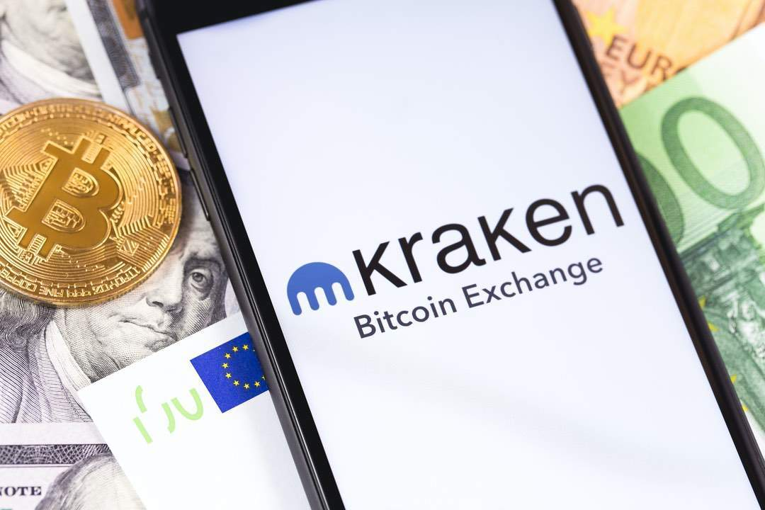 Kraken has raised over $9 million with the sale of its shares