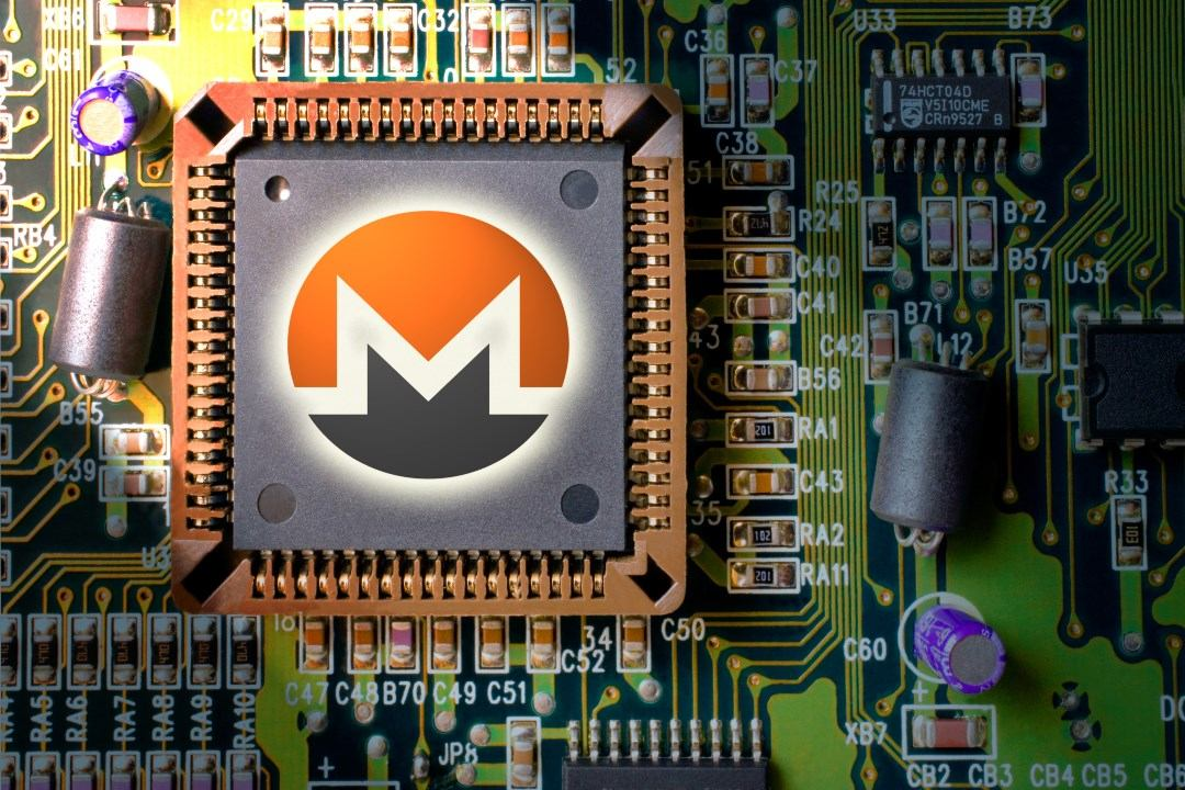 mining monero hashrate