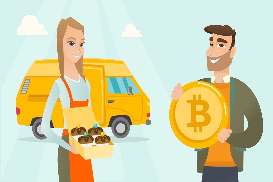 Spedn pay with bitcoin