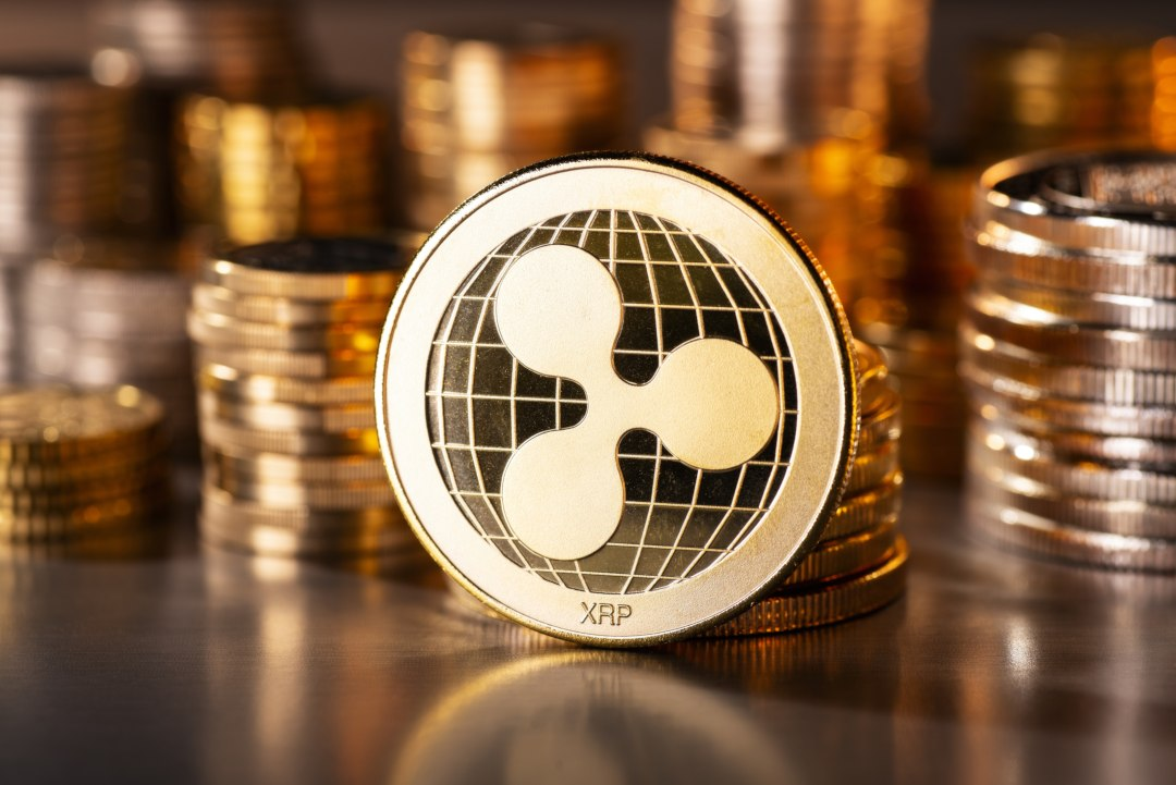 XRP analysis: discrepancies in Ripple funds