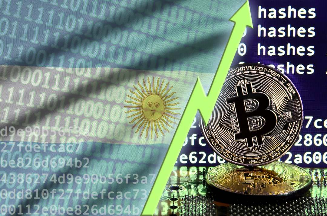 Argentina: Bitcoin is a better store of value than Peso