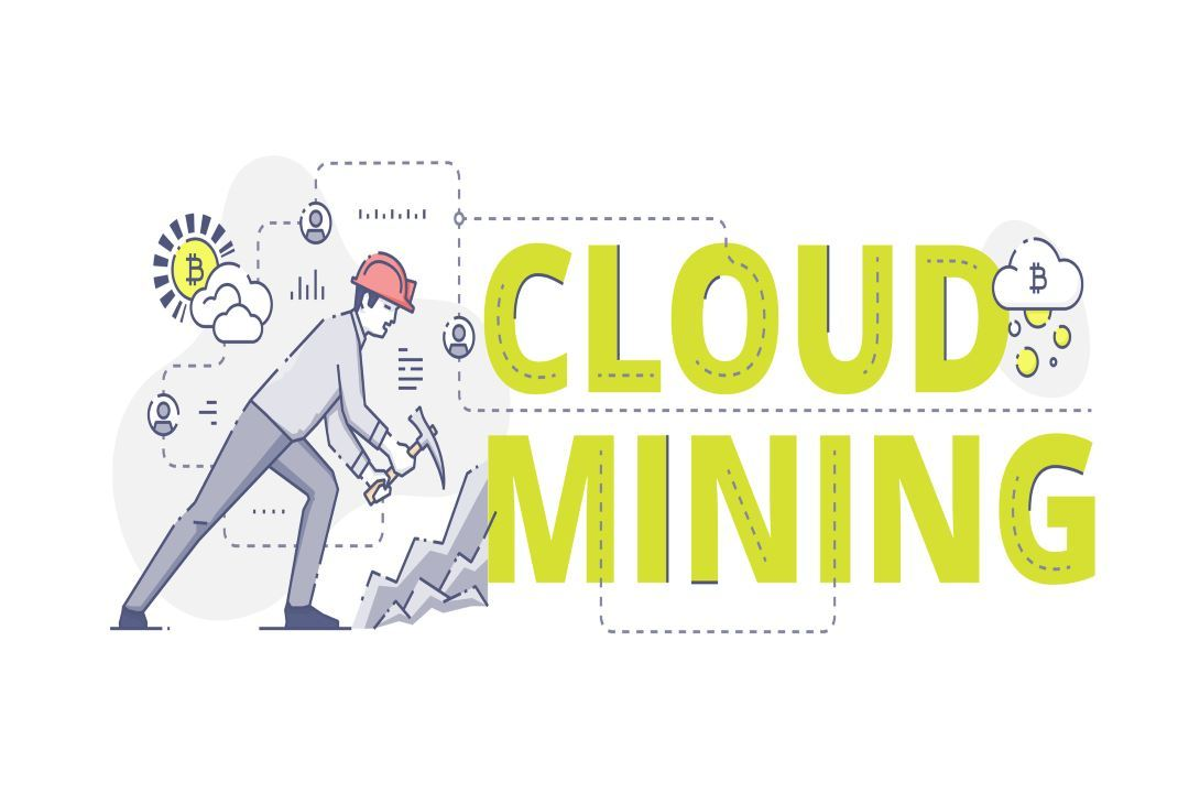 What is bitcoin Cloud Mining? Pros and cons of virtual mining