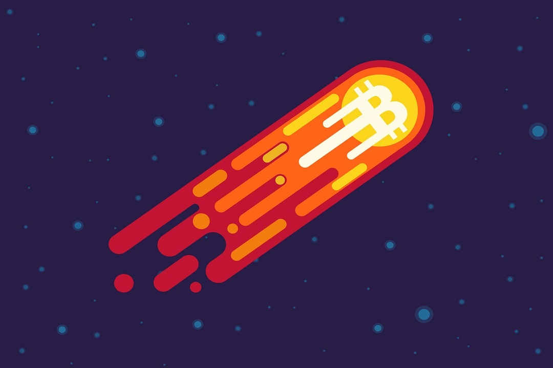 Bitcoin in space with Blockstream Satellite