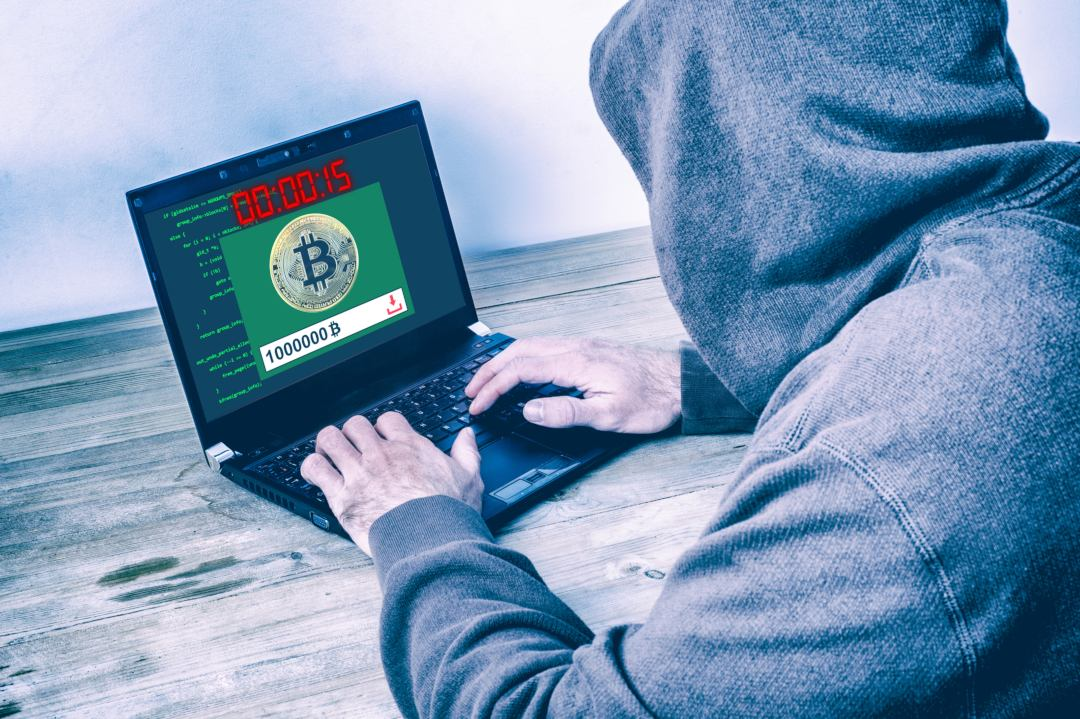 Stolen bitcoins: the crazy proposal after the Binance hack