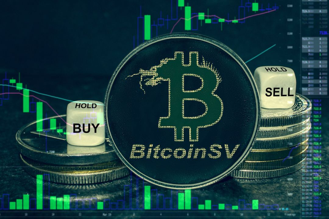 Bitcoin SV: analysis of the price of the crypto