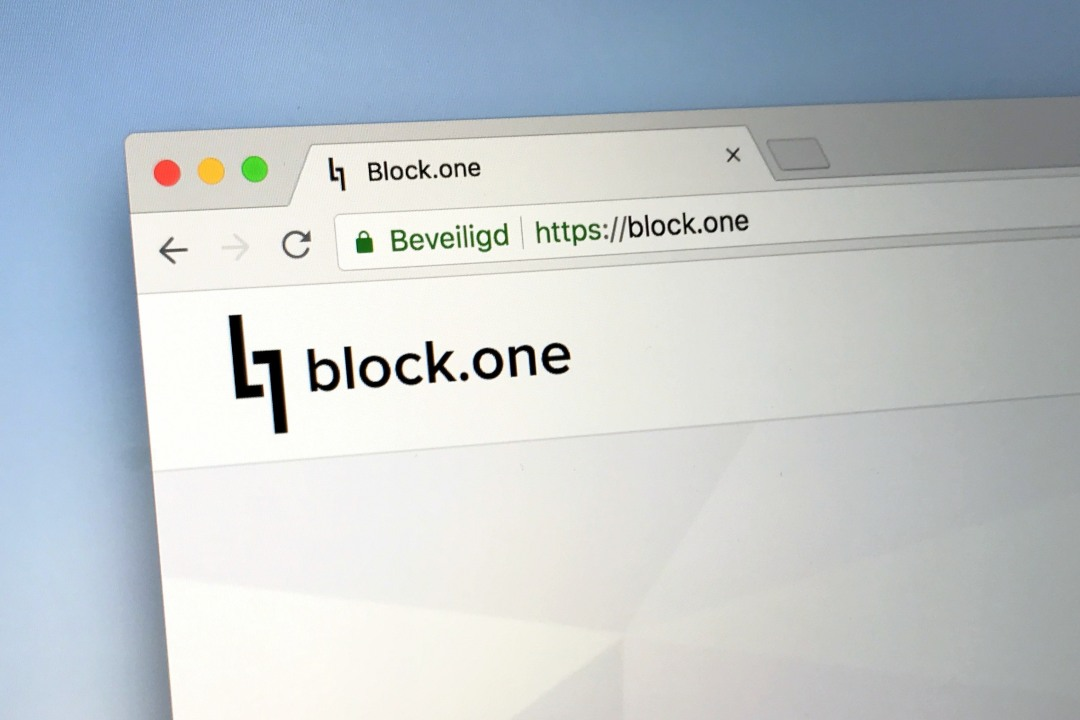 Block.one: a 6567% return for investors