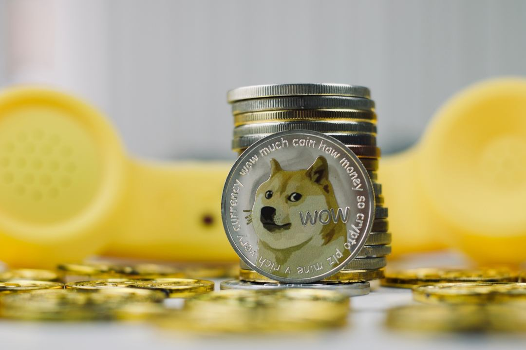 Coinbase now supports Dogecoin