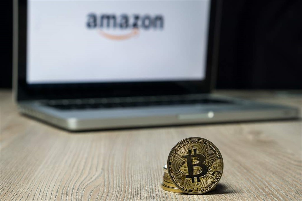 buying on amazon with bitcoin