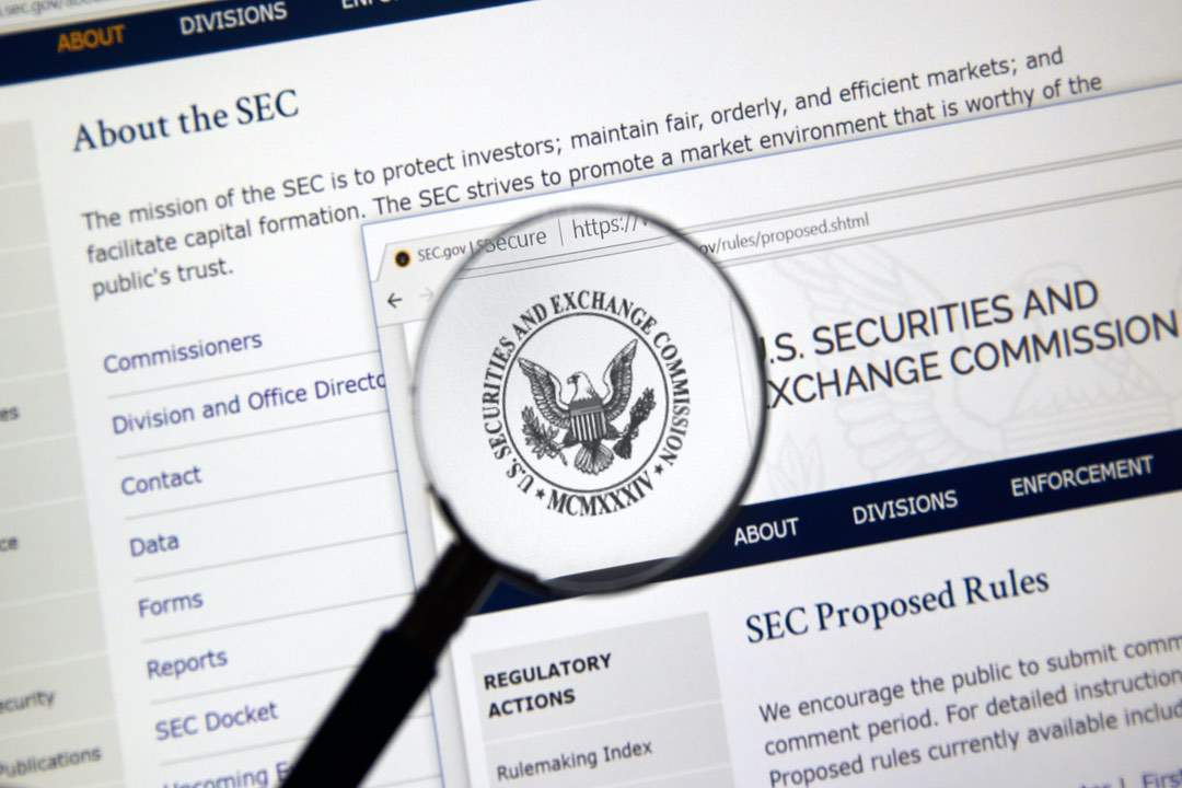 No Bitcoin ETF for VanEck. The SEC postponed its decision