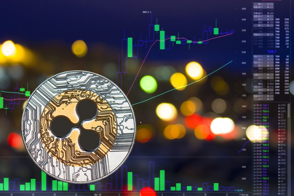 Ripple Price Analysis today: XRP marks +50%