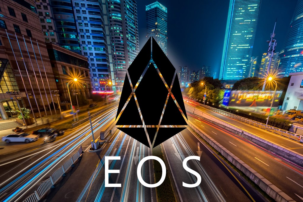 Switcheo launches DEX on EOS blockchain