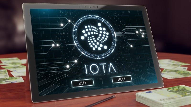 IOTA announces the Coordicide Protocol