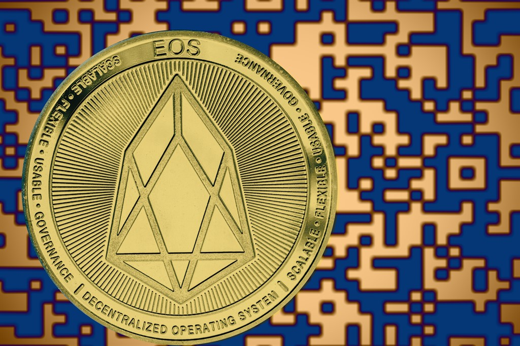 EOS: Block.one invested $25 million in RAM