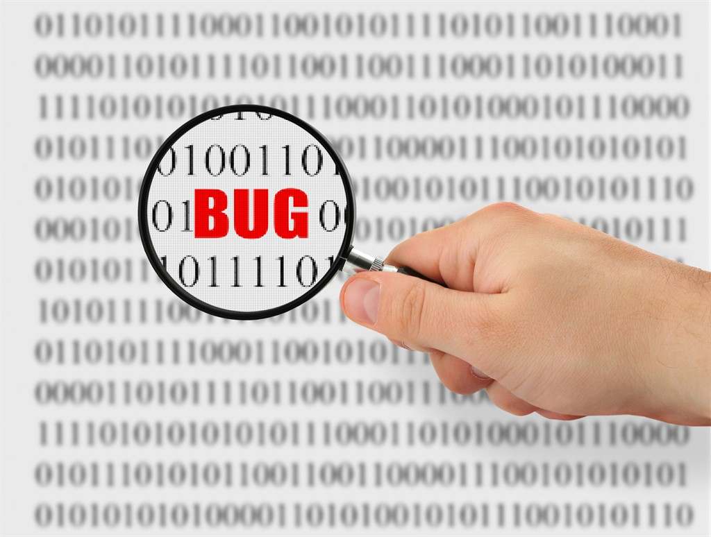 Report: $32,000 to fix bugs within blockchain systems