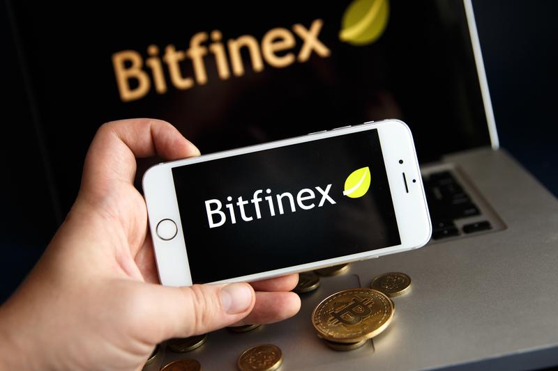 Bitfinex: a paper about the $1 Billion Token Sale