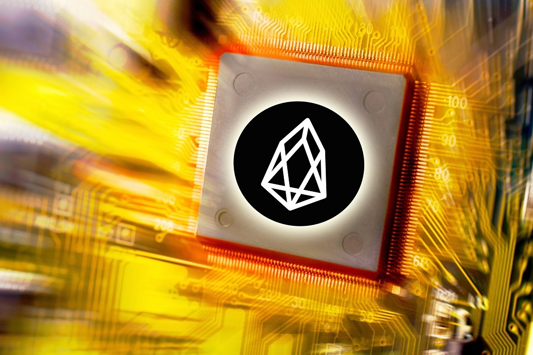 EOS burned for a value of $167 million