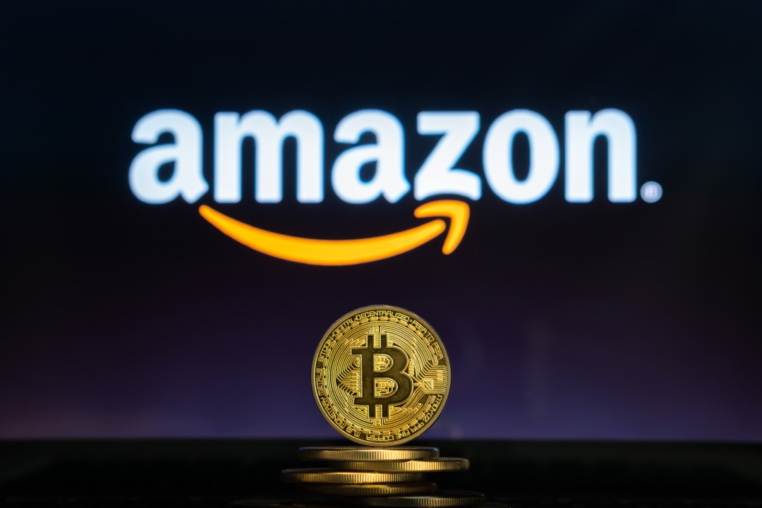 How to buy Amazon gift card with bitcoin