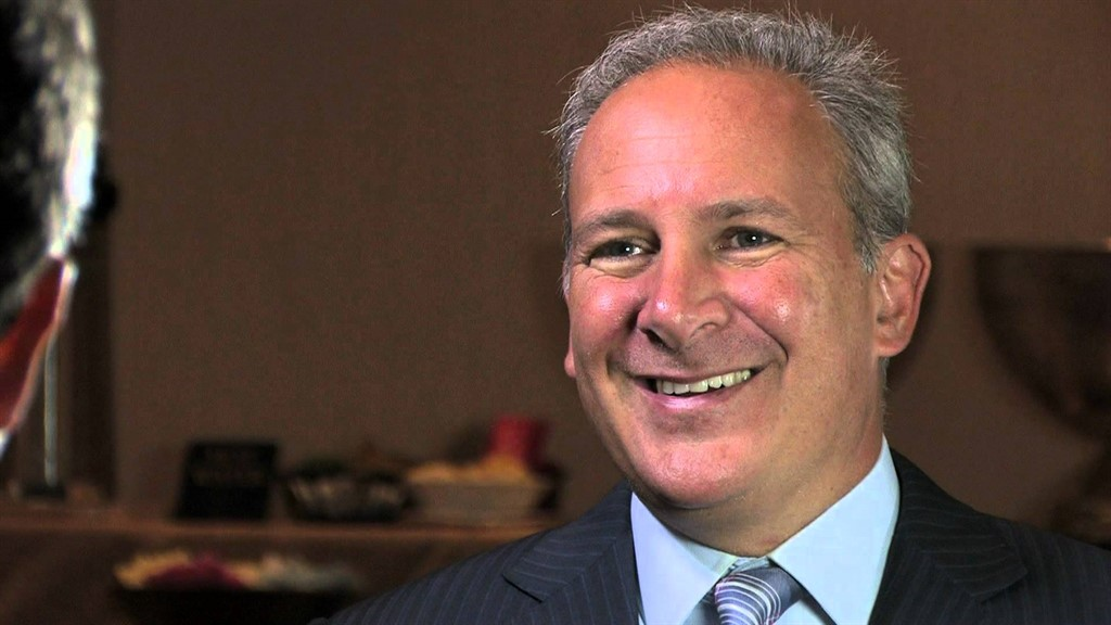 Peter Schiff: governments can stop Bitcoin