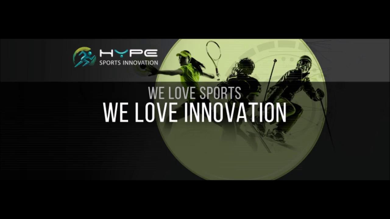 Hype Sports Innovation: a blockchain accelerator