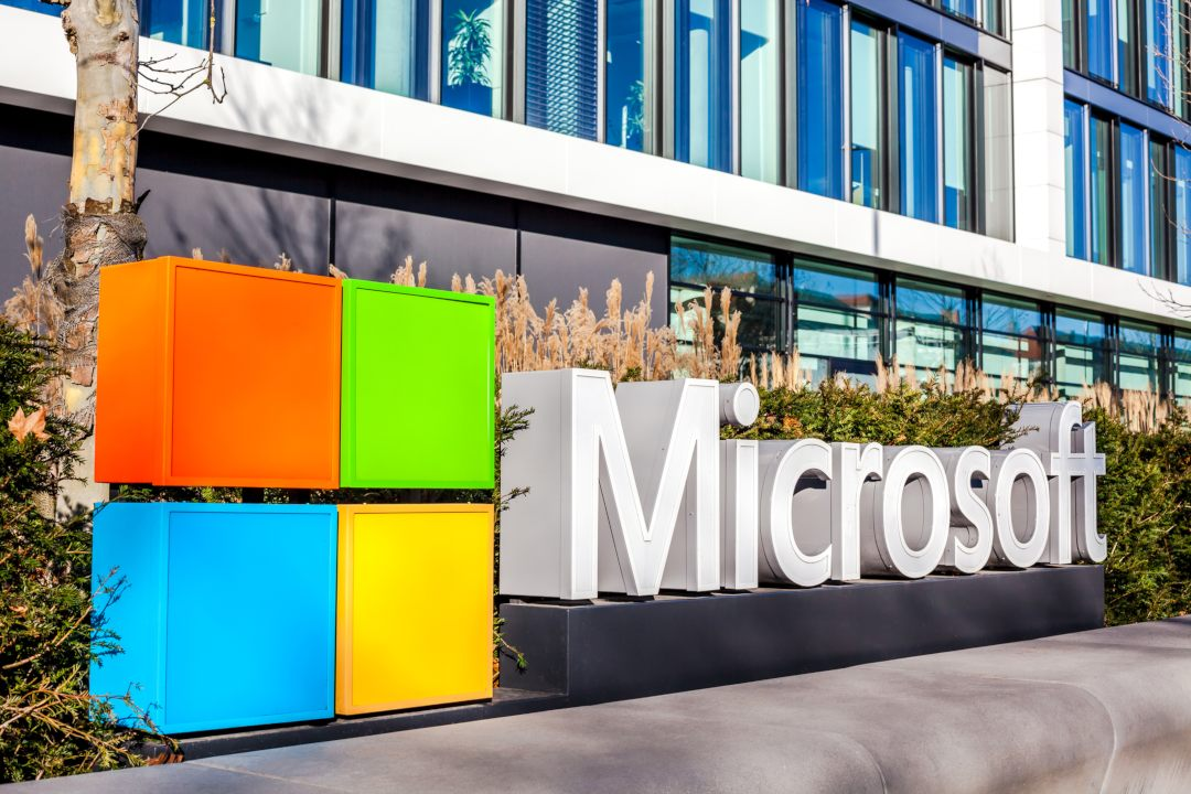 Microsoft launches ION project on Bitcoin