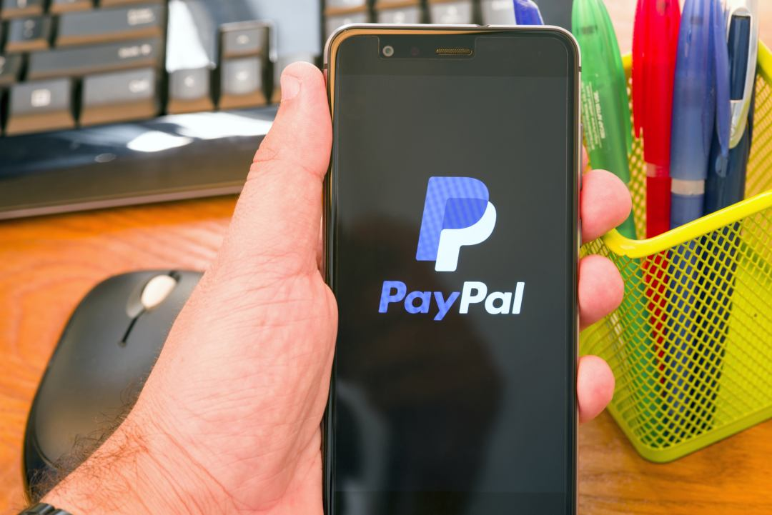 Paypal vs. Bitcoin: international transaction costs