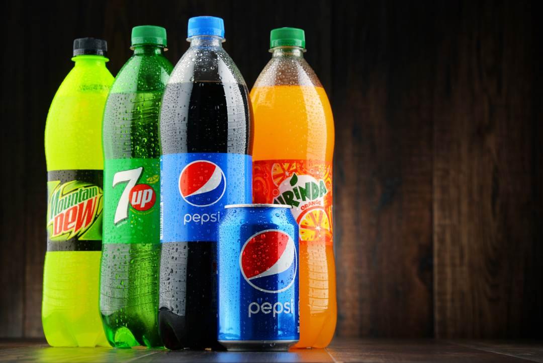 PepsiCo is testing the Zilliqa blockchain