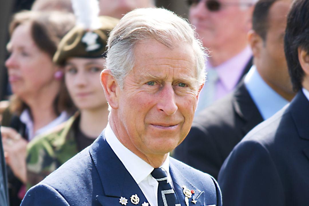 "Prince Charles: ""Blockchain is interesting"""