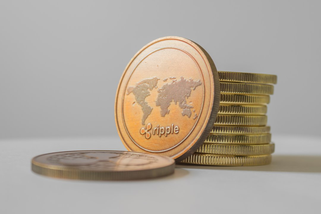 Ripple: billion XRP transaction in May