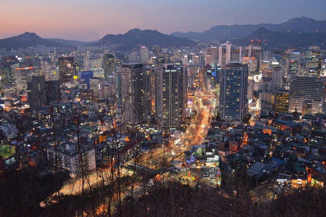 South Korea: Seoul ready to embrace the blockchain