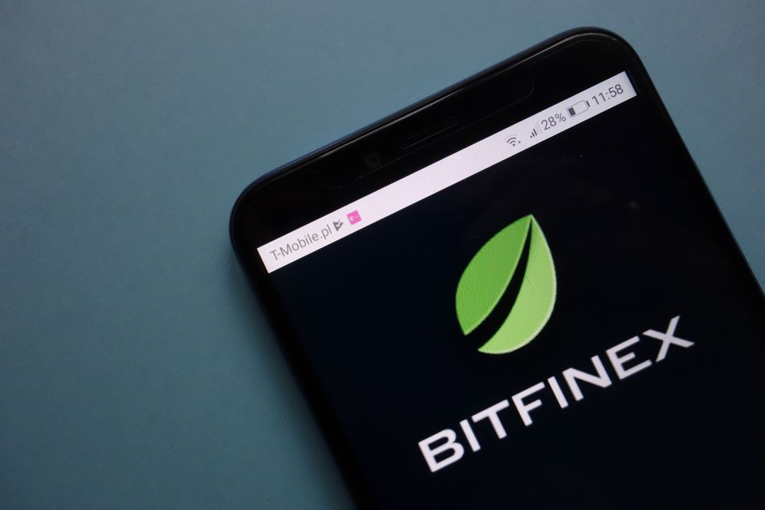 Bitfinex LEO token will be listed on ZB.com
