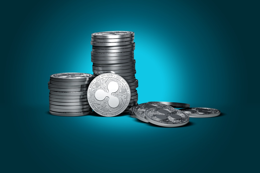 200 million XRP to an OTC wallet