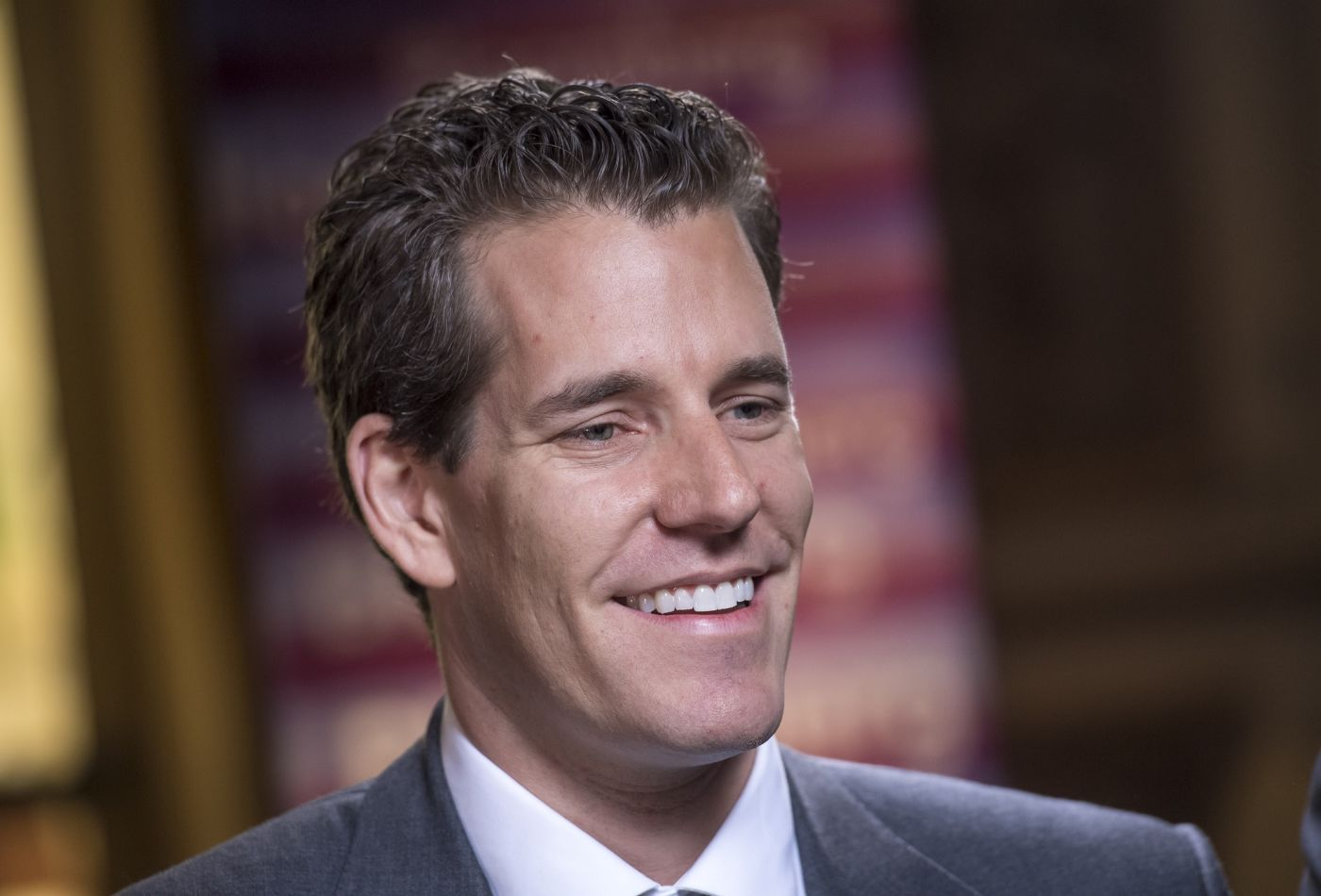 """Cameron Winklevoss: """"every FAANG company will have a coin"""""""
